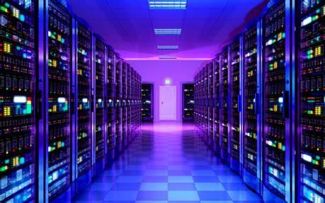 2018年Q4全球服务器收入增长17.8%