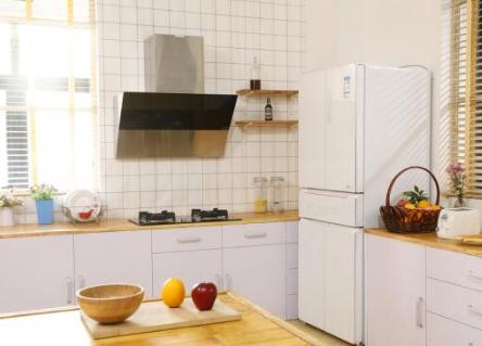 统帅冰箱亮相荧屏 超宽变温解决保鲜难题