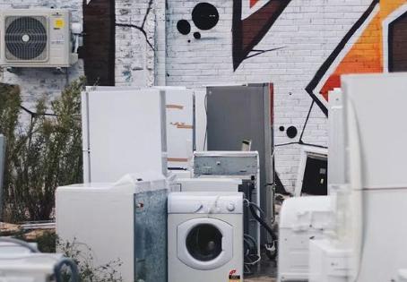 奥马冰箱以旧换新 助力国民进阶品质生活