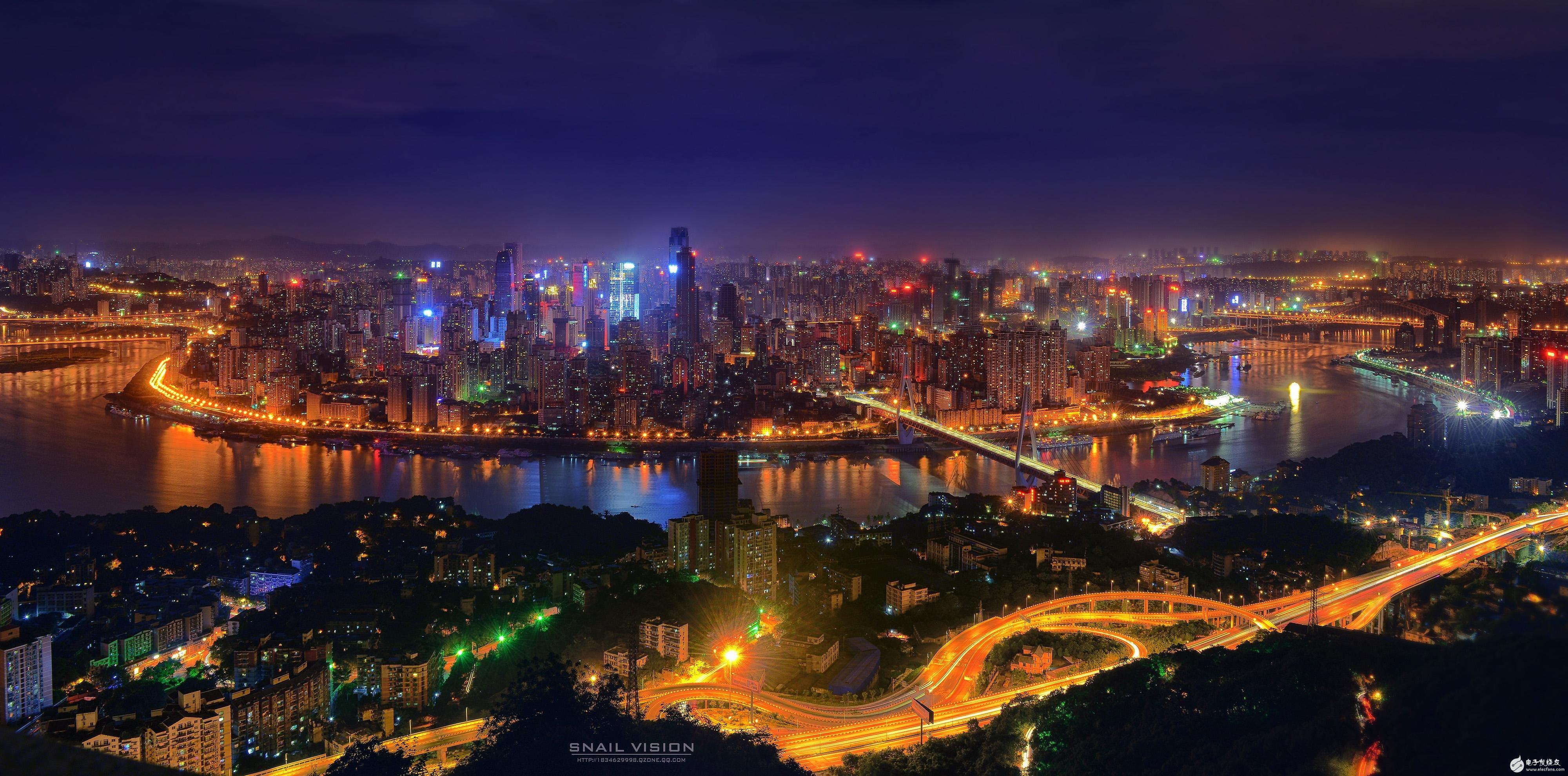 文化旅游产业火爆的背后是规模上千亿的灯光市场