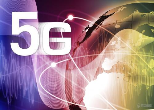 诺基亚贝尔与易诚高科签署了合作伙伴协议将在5G领...