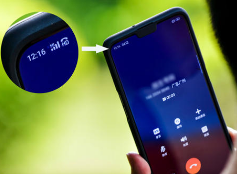 中國電信實踐證明了不換卡不換號也可以打5G電話