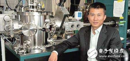 崔屹教授:新型石墨烯材料作为锂负极载体 大大改善电池循环寿命