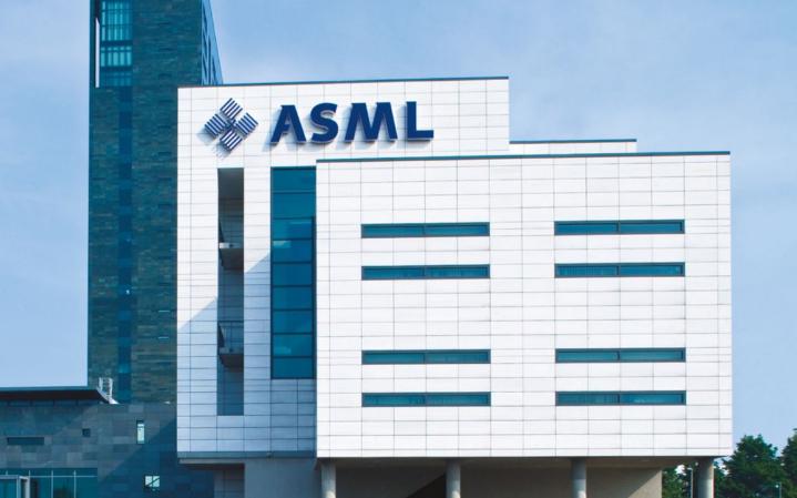 """官方声明:ASML不认同""""中国间谍""""说"""