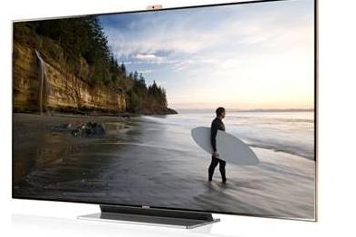 手机厂商争相涉足智能电视 ?#36824;?#24847;图颠覆电视行业