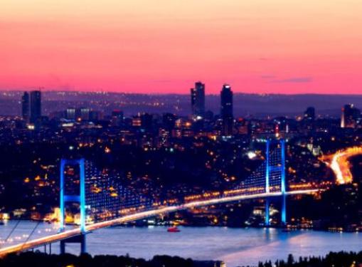 伊斯坦布尔巴赫塞西尔大学在土耳其建立了第一个区块...