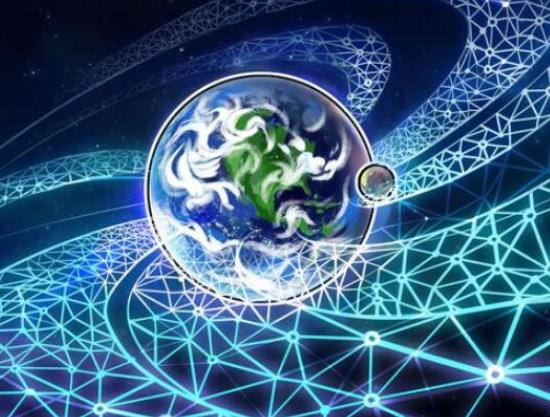 美国航空航天局和欧洲太空局正在采用区块链进行太空...