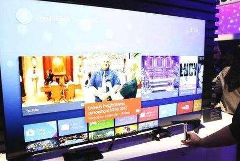华为电视可能会配备双摄像头 另外还有游戏和社交功...