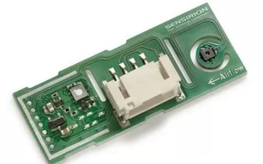 盛思锐多气体温湿度传感模块SVM30 产品灵活性极大