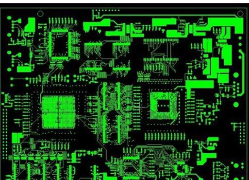 PCB设计中的一些重要操作方法