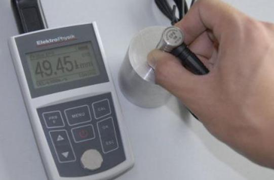使用超声波测厚仪进行测量的技术有哪些