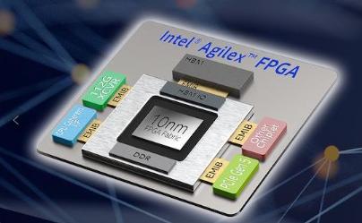英特爾推出全新架構的FPGA Agilex 將成為征服市場的一大重磅武器