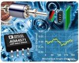 传感器的最新发展可大幅提高BLDC电机控制性能