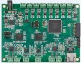 新一代車載T-Box集成以太網網關的控制方案解析