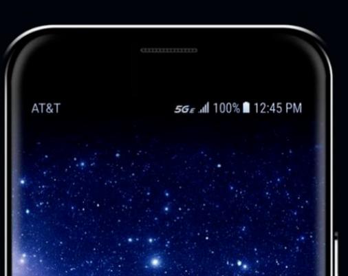 AT&T称自己的5G E为全美最快的无线...