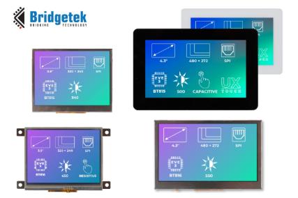 Bridgetek与Zerynth和Riverdi技术结盟 成为物联网合作伙伴