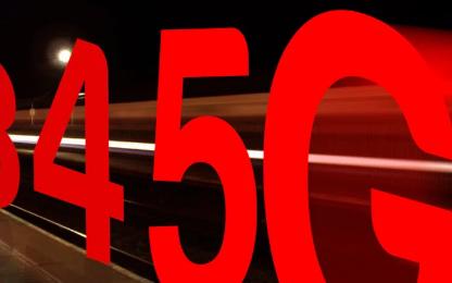 江苏移动采购首批5G手机做测试 华为5G再下一城
