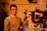 微访谈:香港大学Ho  Cheung  Shum博士,谈微流控