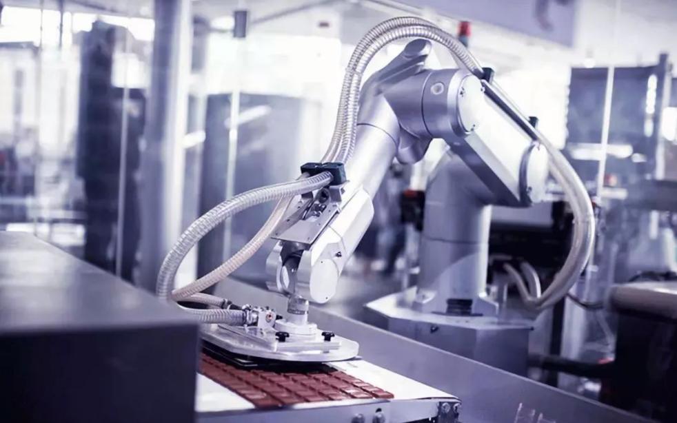 工业互联网如何重构制造业生态?