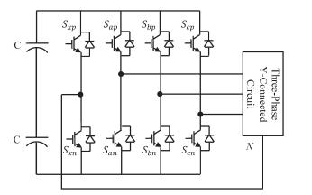 三相电压源逆变器容错技术综述资料说明