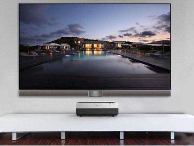 我国激光电视产业正形成合力 加速拓展市场蓝海