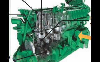 发动机制造工艺的详细资料说明