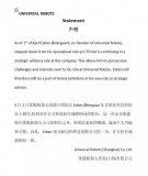 """快讯:ABB将在上海投10亿元用""""机器人造机器人"""""""