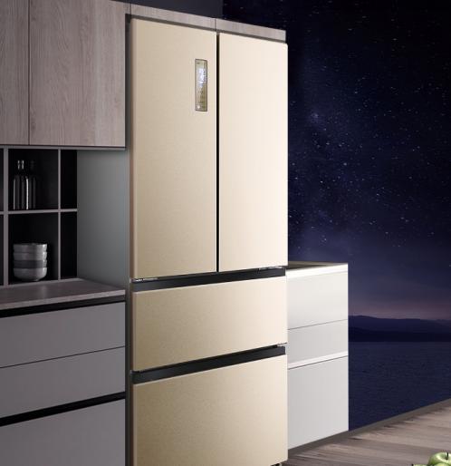 海信冰箱BCD-321WTVBPI/Q从消费者需求出发 将保鲜功能作为第一大己任