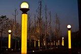 智慧灯杆:智慧城市建设的突破口,为未来5G基站建设的重要环节