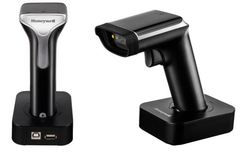 霍尼韦尔推出首款无线底座式扫描枪,突破技术2大难点