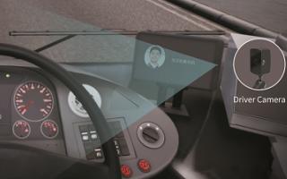 赋能汽车主动安全 虹软携DSM、ADAS亮相CITE2019