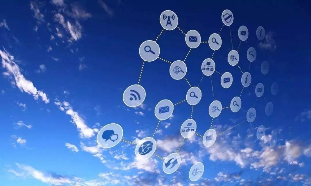 全民都在谈论的物联网,到底是个啥?