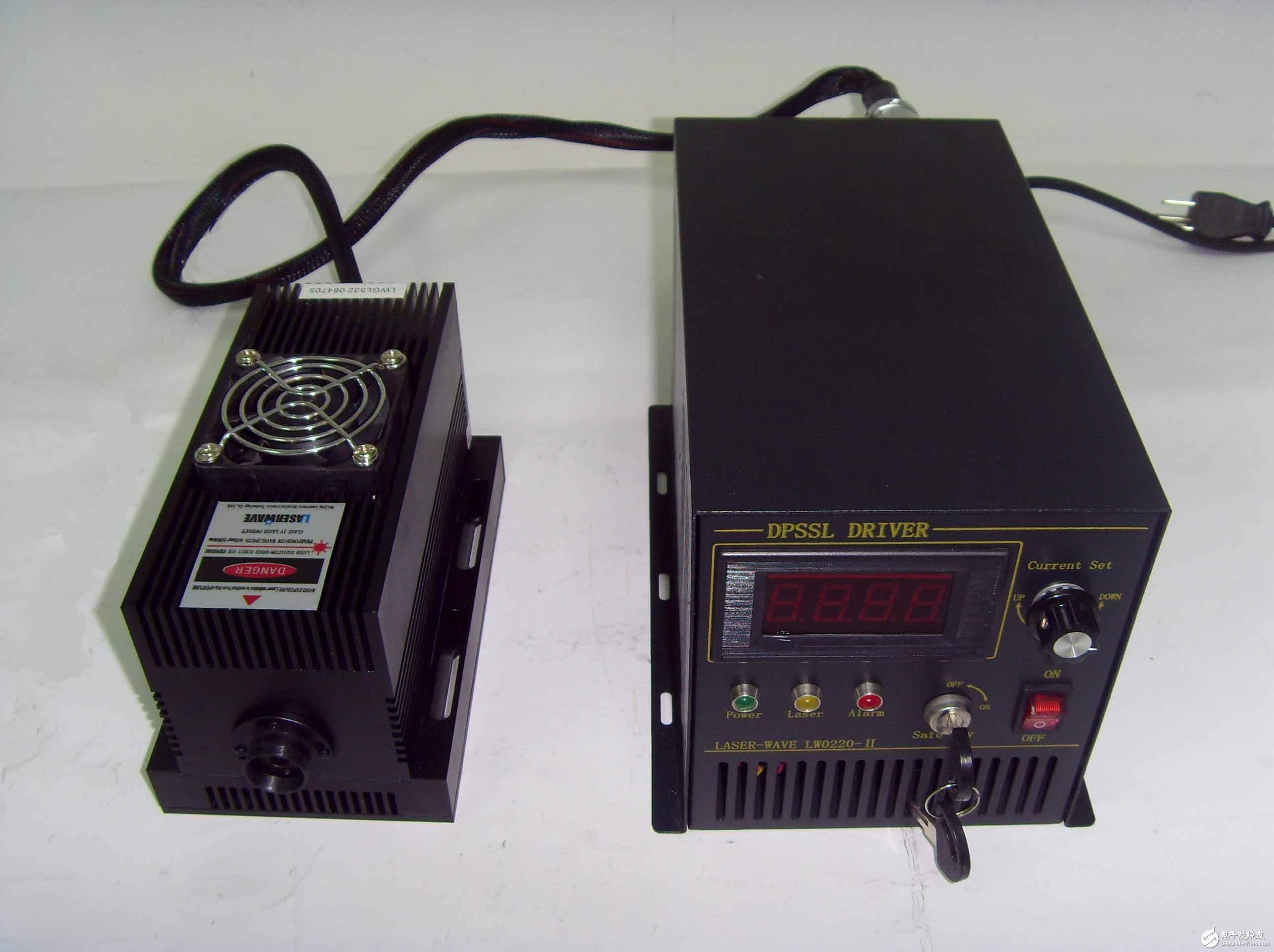 量子阱激光器取得重要进展,可用于天基卫星载激光雷达