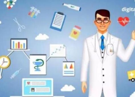 5G赋能智慧医疗前景是美好的但是具体落地还有很多...