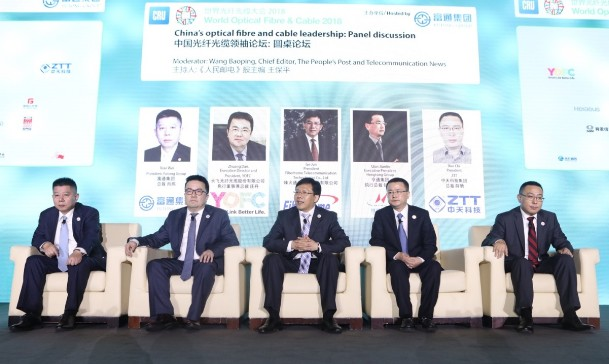中国移动光纤光缆供过于求不要只追求价格不在乎质量