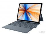 华为在上海推出了三款MateBook笔记本新品