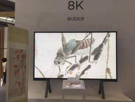 8K产业将迎来巨大的变化 二季度电视面板行业开始有所回暖