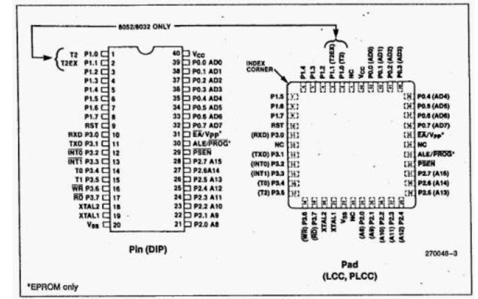 51单片机的bit数据类型详细资料说明