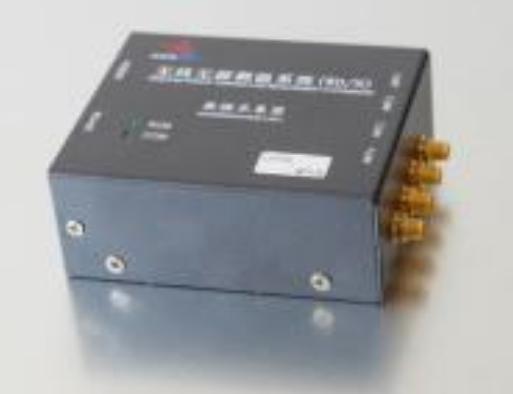 无线无源测温采集器的系统结构及特点