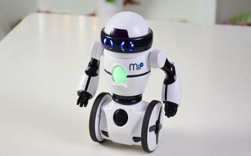 机器人和云计算技术如何为工业提供帮助?