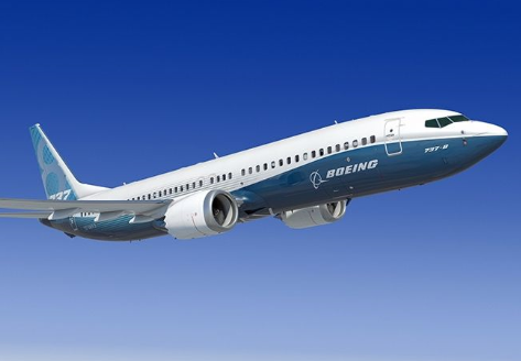 中飞租赁发言人表示目前并没有更改波音飞机订单的计...