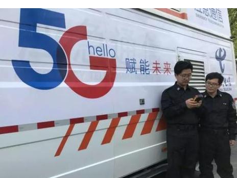 内蒙古移动携手华为完成了全区12个盟市的5G部署