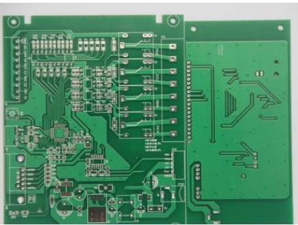 PCB抄板的具體技術步驟及方法