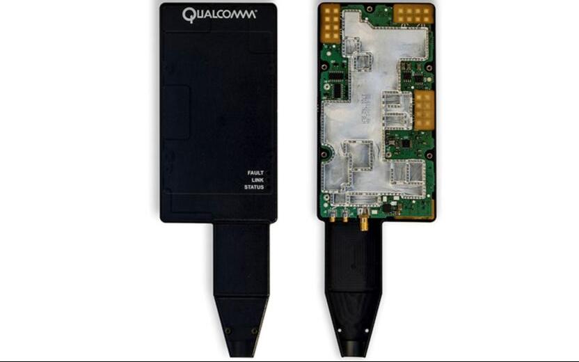 Qualcomm和瑞士电信为欧洲带来首批宣布的5...
