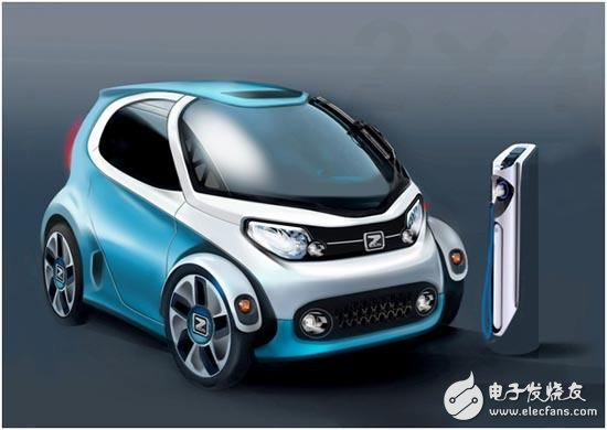"""電動車全面市場化的前哨,車企""""換裝""""磷酸鐵鋰"""