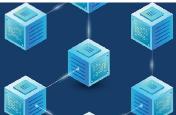 区块链技术可以快速颠覆金融科技行业