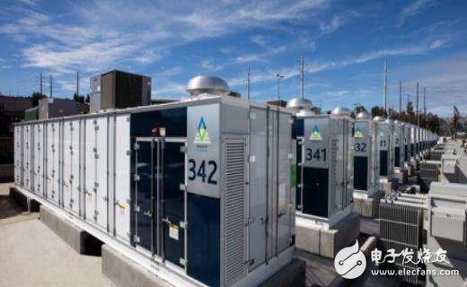 是什么撬动了全球电池储能市场?