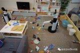 Preferred Networks在GTC大会上介绍了他们的家庭清洁机器人