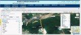 照母山森林公园引进了地表火红外监测预警物联网