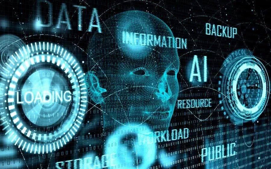 DARPA 2020财年研发预算,人工智能应用研究投资急剧增长